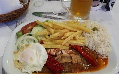 What do you really must to taste when you are in the Azores? Part 1